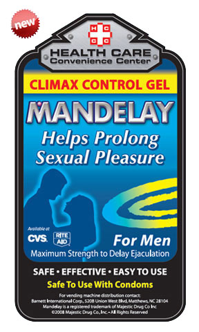 Mandelay Novelty