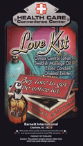 Love Kit Gift Pack