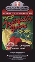 Tastefully Yours Condom